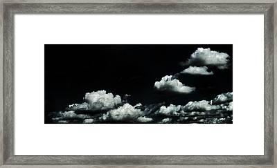 Serenity Framed Print by Marianna Mills