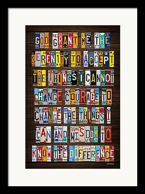 Reinhold Framed Prints
