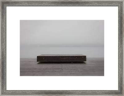 Serenity Framed Print by Takeshi Okada