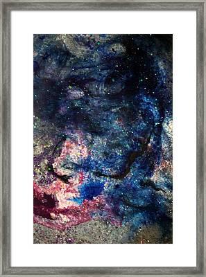Sa122 Framed Print by Kathleen Fowler