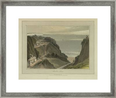 Shanklin Chime Framed Print by British Library