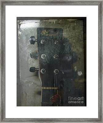 Shenandoah  Framed Print by Steven  Digman