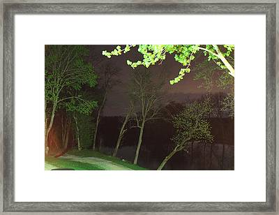 Shenandoah Valley - 011325 Framed Print by DC Photographer