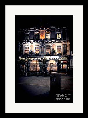 Great Mysteries Framed Prints