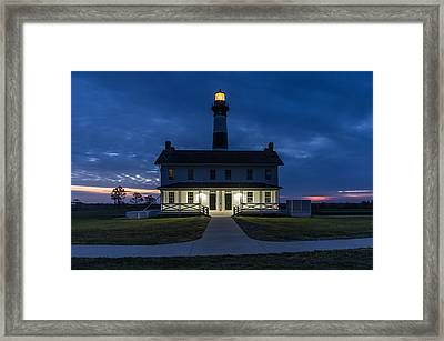 Shining Bright Framed Print by Gregg Southard