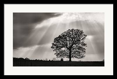 Fauquier County Framed Prints