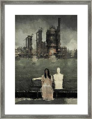 Significant Other  Framed Print