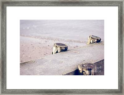 Silence Whispers Framed Print by SYoung Photography