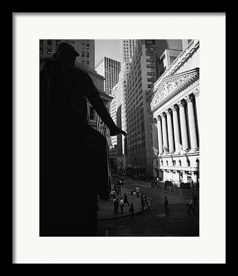 Neo-classical Structure Framed Prints