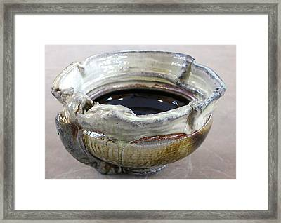 Sink Series 0030 Framed Print by Richard Sean Manning