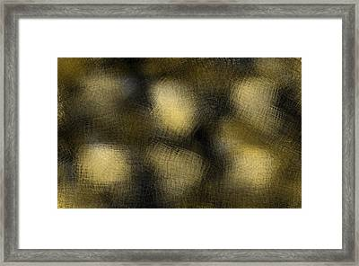 Six Framed Print by Constance Krejci