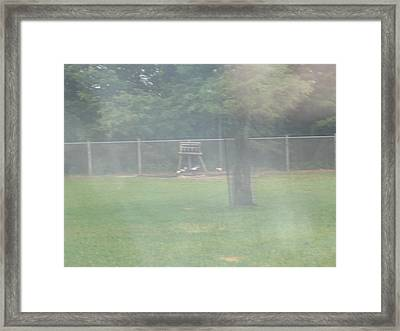 Six Flags Great Adventure - Animal Park - 121233 Framed Print by DC Photographer