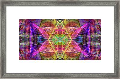 Sixth Sense Ap130511-22-20130616 Long Framed Print by Wingsdomain Art and Photography