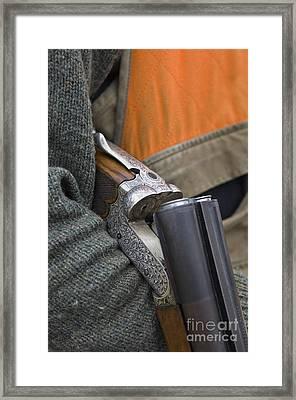 Skb 20 - D009313 Framed Print by Daniel Dempster