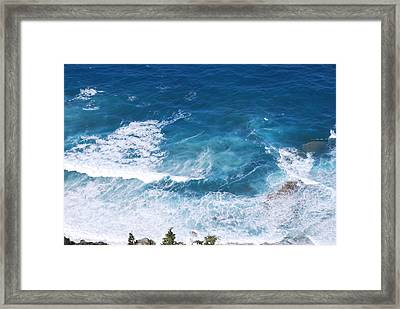 Skotini 1 Framed Print by George Katechis