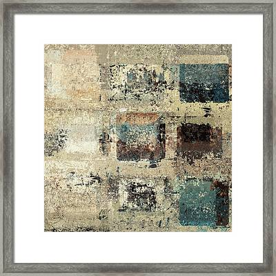 Skouarioz - S3cf2t Framed Print by Variance Collections