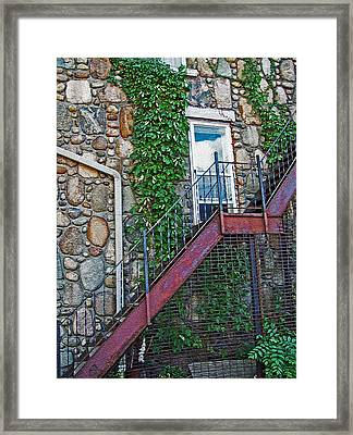 Sky Dreams Framed Print by MJ Olsen