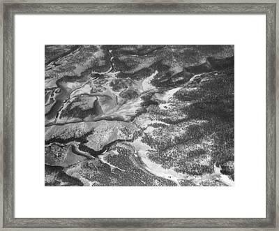 Sky View Framed Print