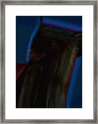 Skyline Framed Print by Tara Miller