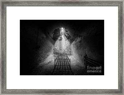 Sleep Tight Framed Print by Michael Ver Sprill