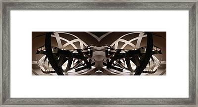 SLY Framed Print by Citpelo Xccx