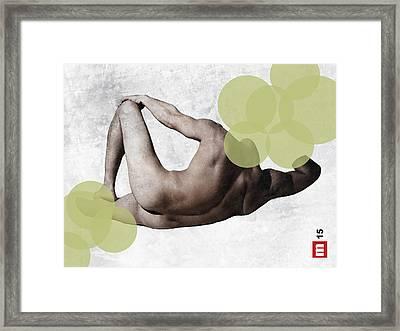 sm-brC_4w Framed Print