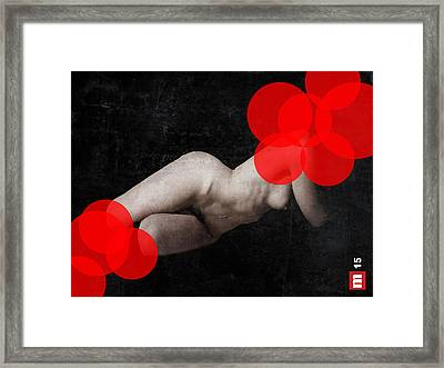 sm-brC_6b Framed Print