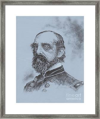 Snapper Mead Framed Print