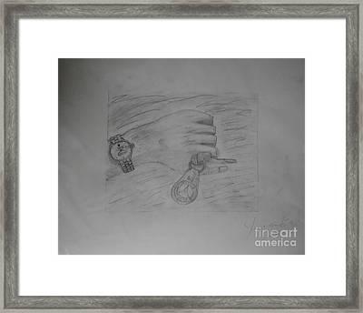 So Cal Style Framed Print by James Eye