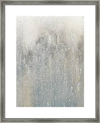 Soaring Dawn Framed Print