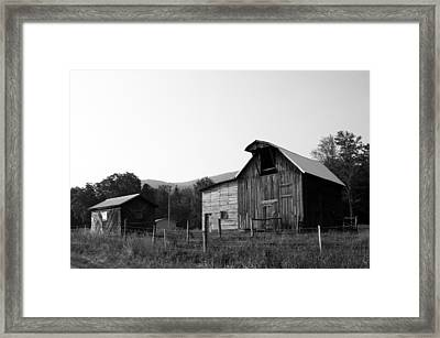 Framed Print featuring the photograph Solice II by Meaghan Troup