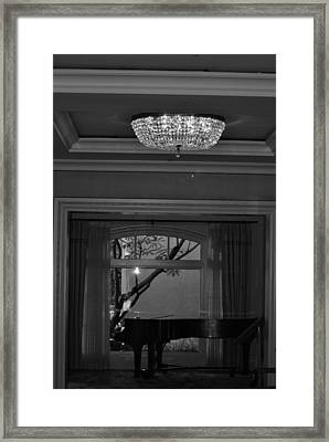 Framed Print featuring the photograph Solo #2 by George Mount