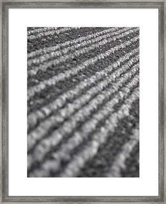 Solum 20 Framed Print by Ingrid Van Amsterdam