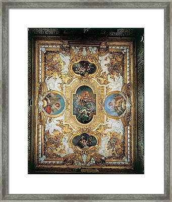 Somasso Pietro, Seiter Daniel, Turin Framed Print by Everett