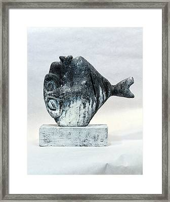 Somnio No. 3 Framed Print by Mark M  Mellon