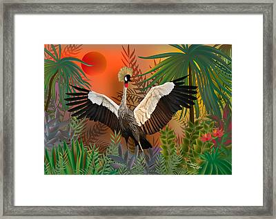 Songbird - Limited Edition 2 Of 20 Framed Print