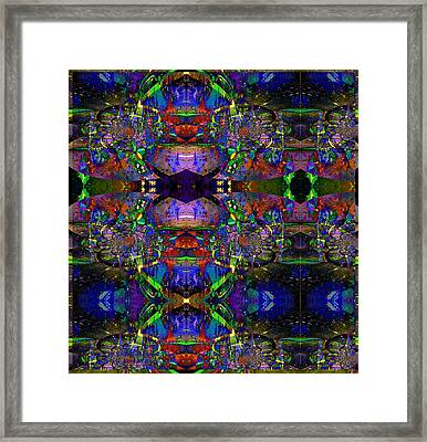 Framed Print featuring the photograph Songs Of An Infinite Sky by Robert Kernodle