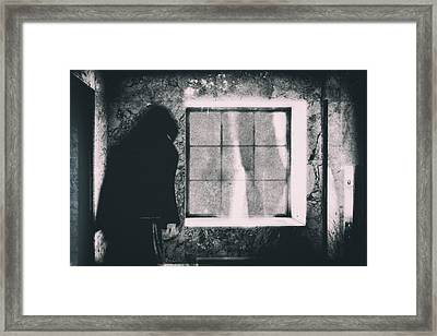 Sonneteer Framed Print by Bob Orsillo