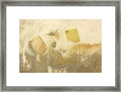 Sonoran Sunset  C2012 Framed Print by Paul Ashby