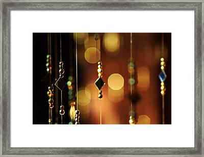 Soul Mirror Framed Print