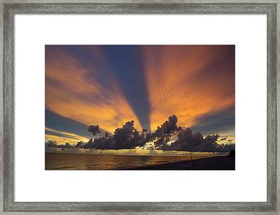 Framed Print featuring the photograph Soulful by Melanie Moraga