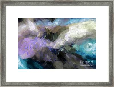 Soul's Retreat Framed Print by Margie Chapman