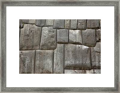 South America, Peru, Cuzco Framed Print by Jaynes Gallery