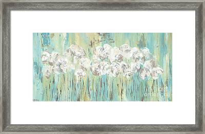 Southern Charm Framed Print
