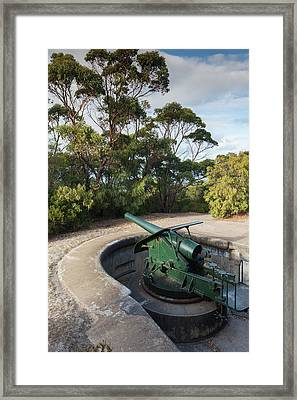 Southwest Australia, Albany, Princess Framed Print