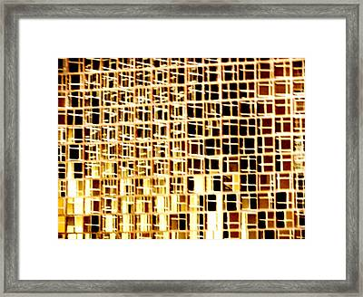 Framed Print featuring the photograph Spacetime by Amar Sheow