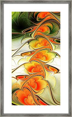 Special Framed Print by Anastasiya Malakhova