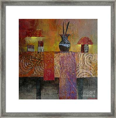 Special Occasion Framed Print by Melody Cleary