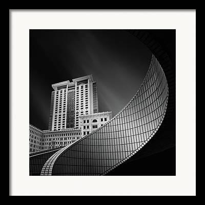 Tsim Framed Prints