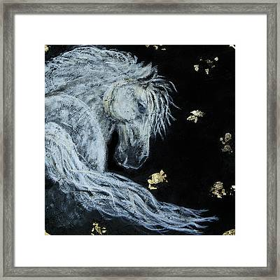 Spirit Of Wonder Framed Print by The Art With A Heart By Charlotte Phillips